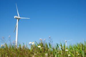 omgevingsvraagstukken Wind op Land