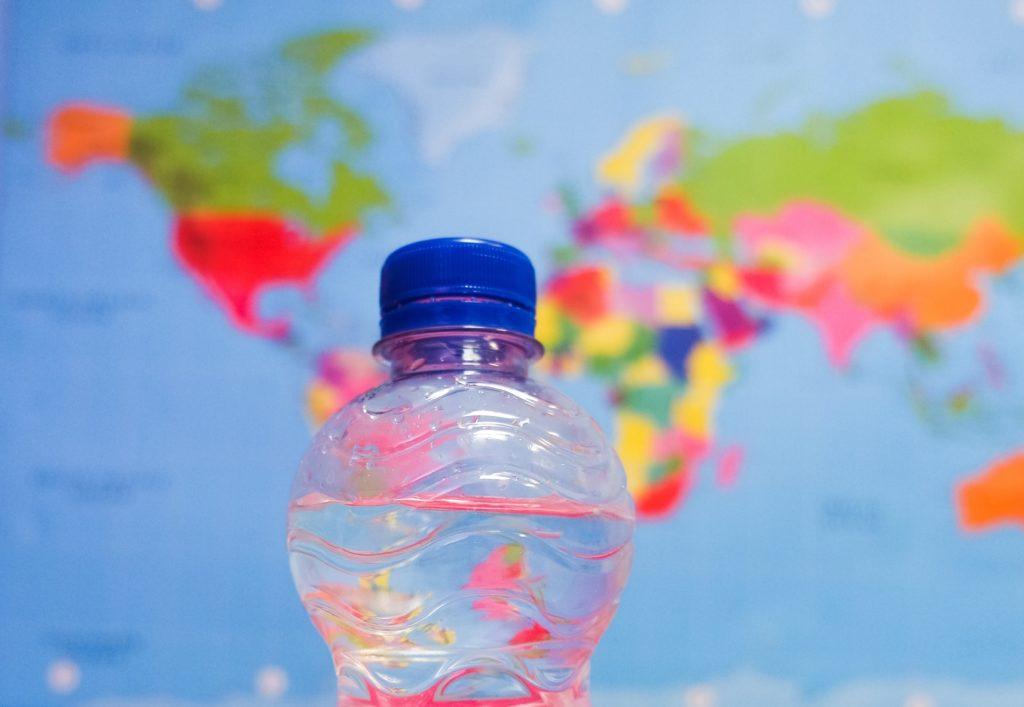 Statiegeld op alle plastic flessen in Nederland