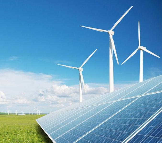 Excursie naar voorbeeldprojecten van de energietransitie op 1 november