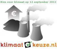 Twaalf duurzame organisaties lanceren kieswijzer Klimaatkeuze.nl
