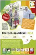 Energiebespaarkrant Utrechtse Waarden verschenen
