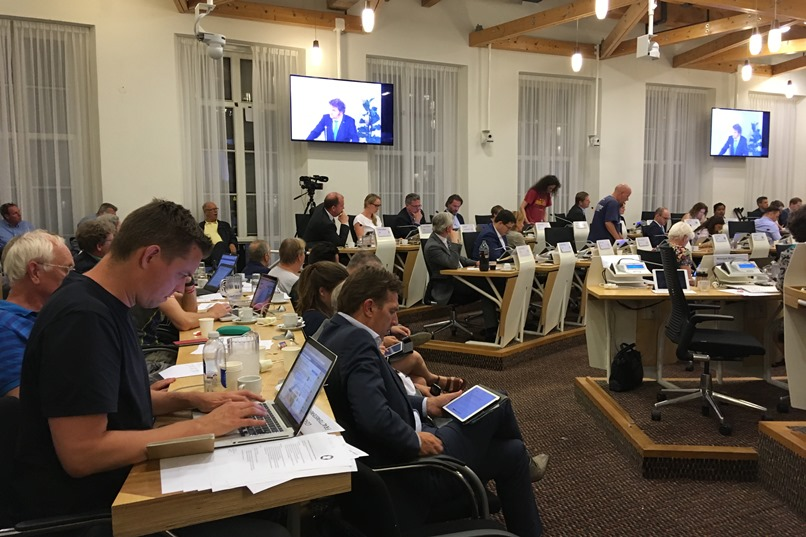 NMU blij met besluit tot energieopwekking Rijnenburg en Reijerscop