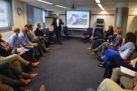 Bedrijven netwerk sluit aan bij Utrecht2040
