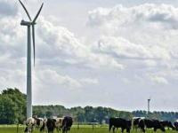 Bouwen aan het draagvlak voor windturbines