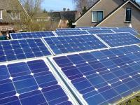 Ruim baan voor eigen duurzame energie!