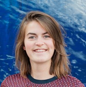 Profiel Alies van den Berg