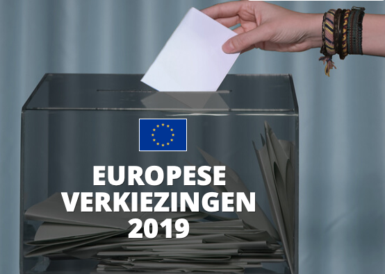 Verduurzaam de EU met je stem op 23 mei