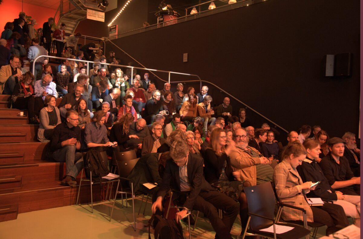 Geslaagd natuur en milieudebat Utrecht