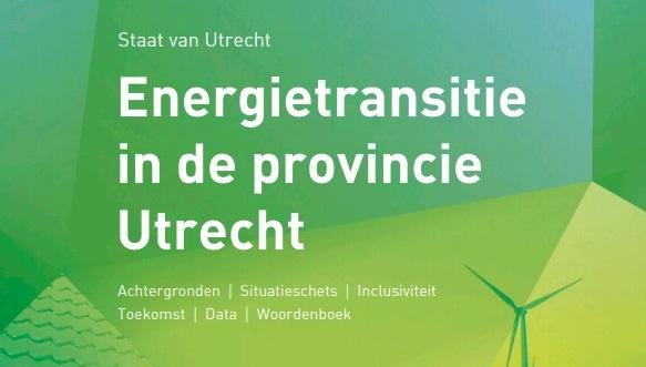 Energietransitie provincie Utrecht