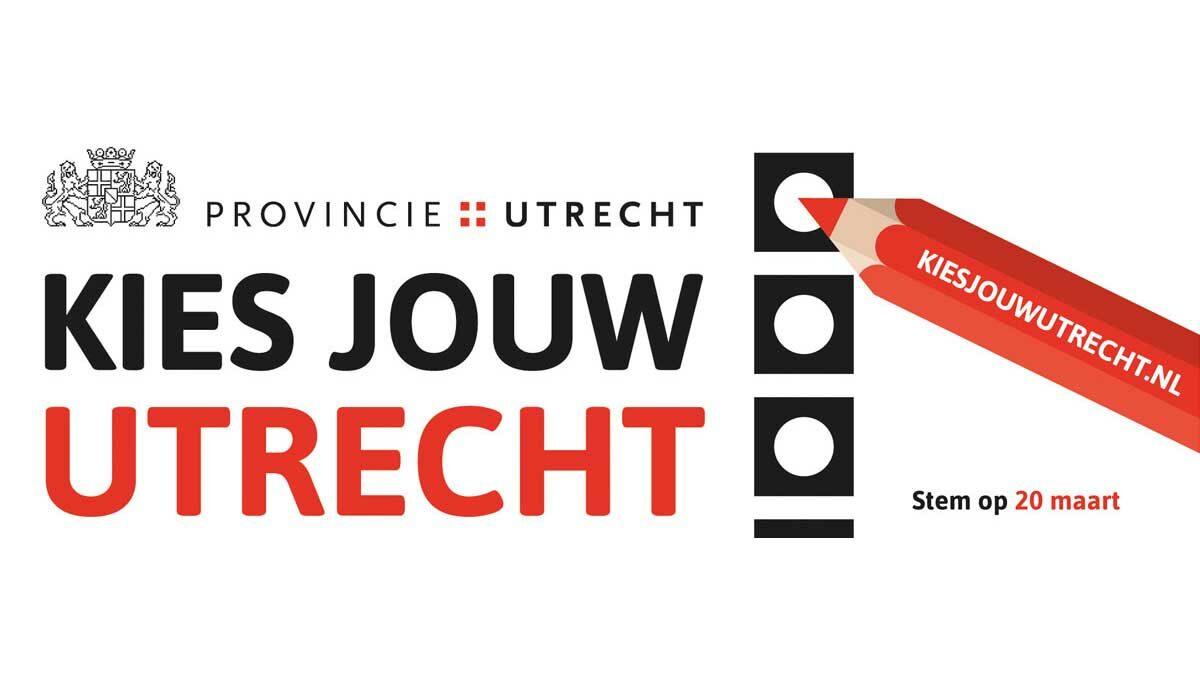 Verduurzaam de provincie met je stem op 20 maart