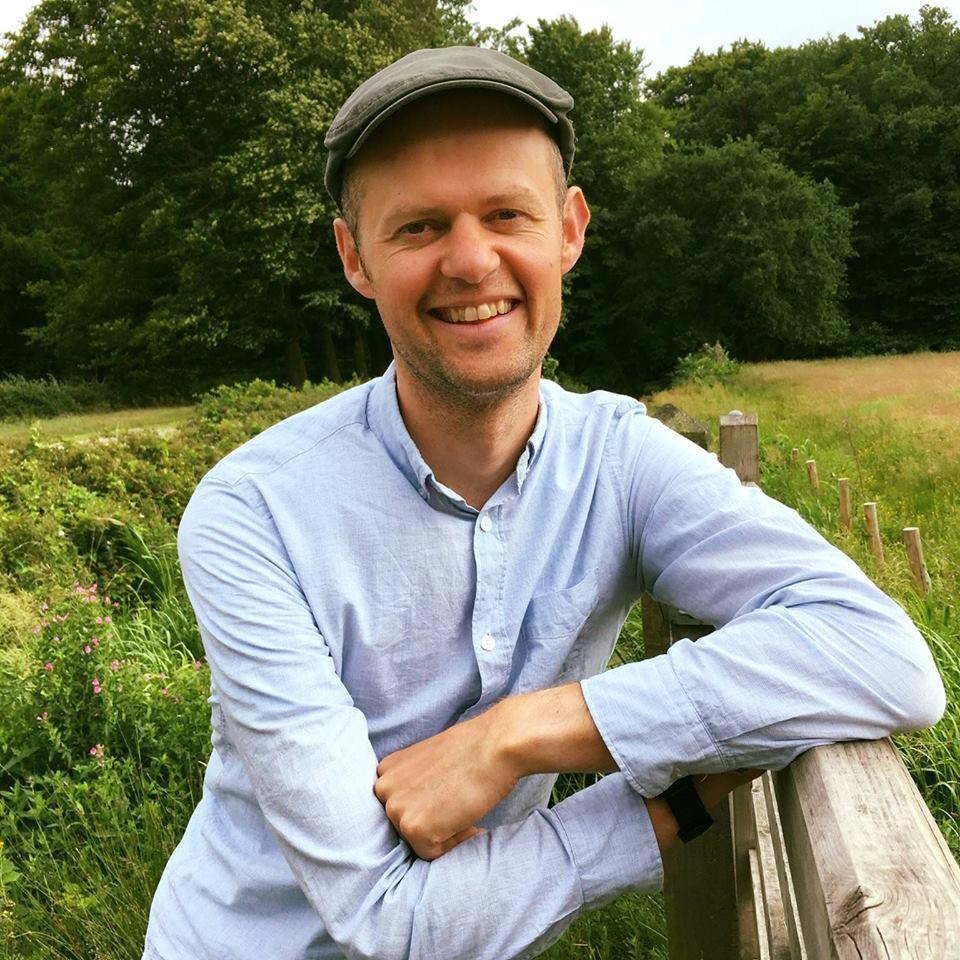 Profiel Richard van Galen