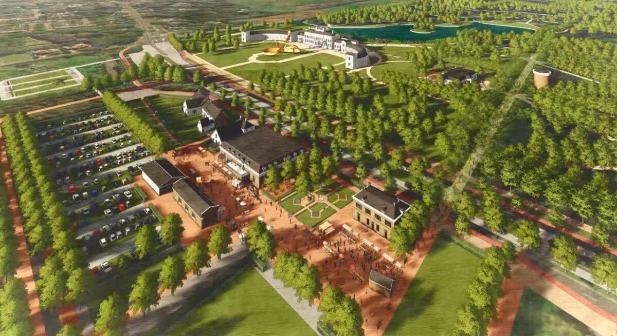 Onderzoek: bouwplannen Soestdijk raken waardevolle natuur