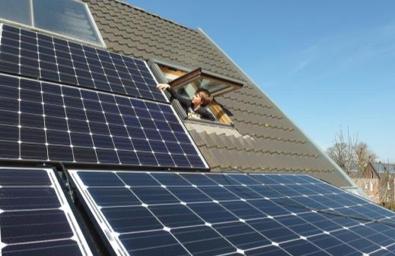 Training collectieve inkoop voor energie-initiatieven