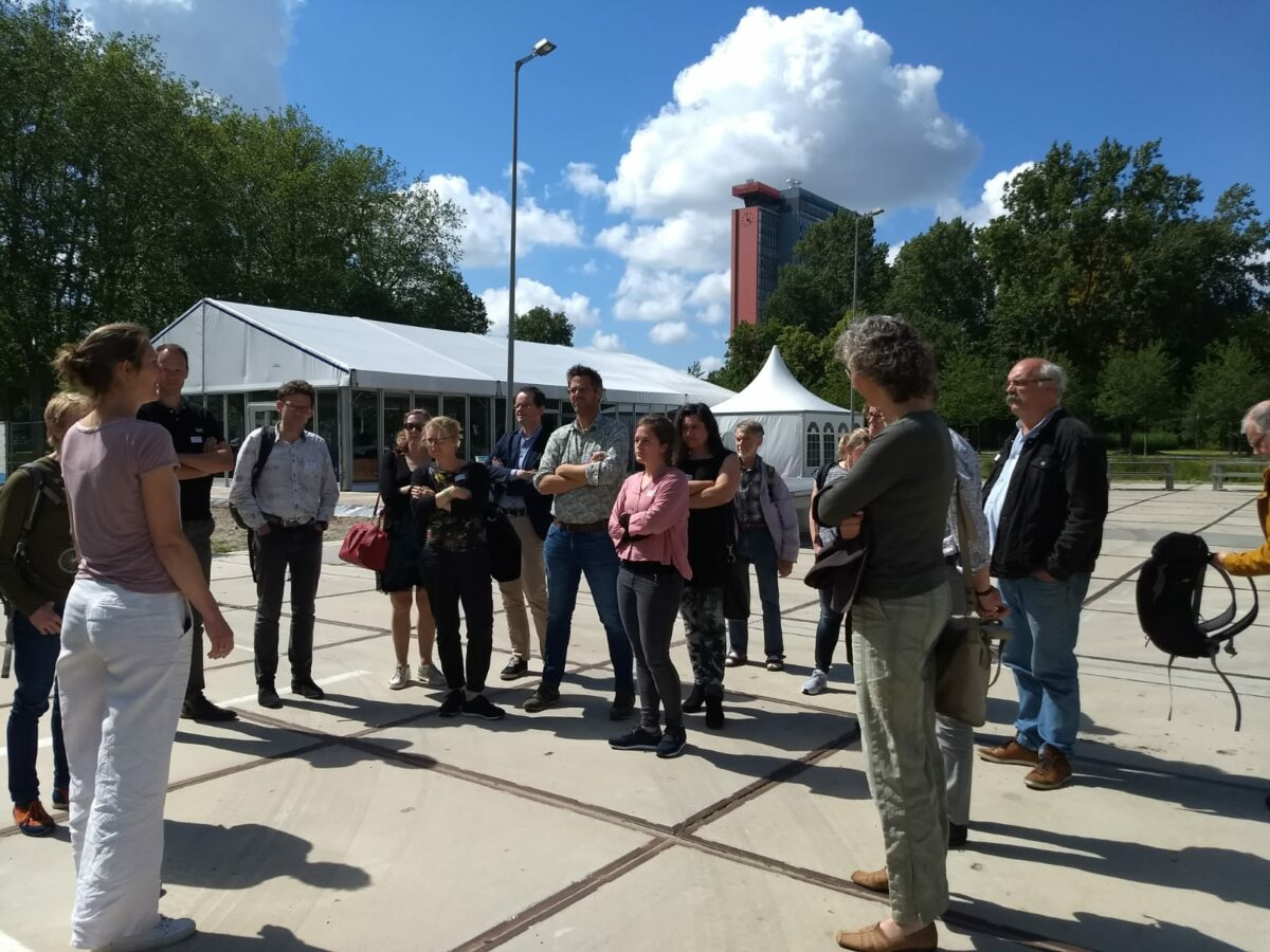 Wat kan waterstof betekenen voor de Utrechtse energietransitie?