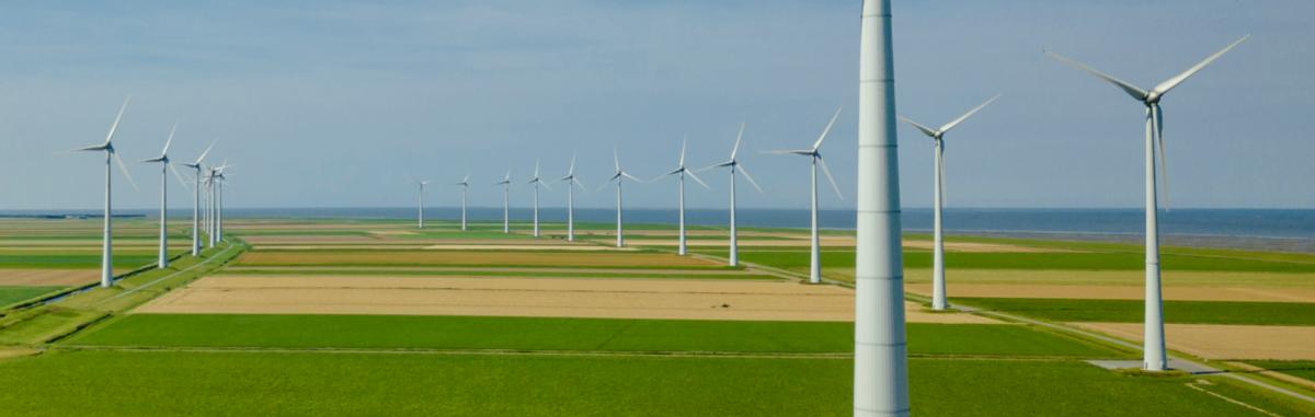 Factsheets: dit is het belang van Wind op Land