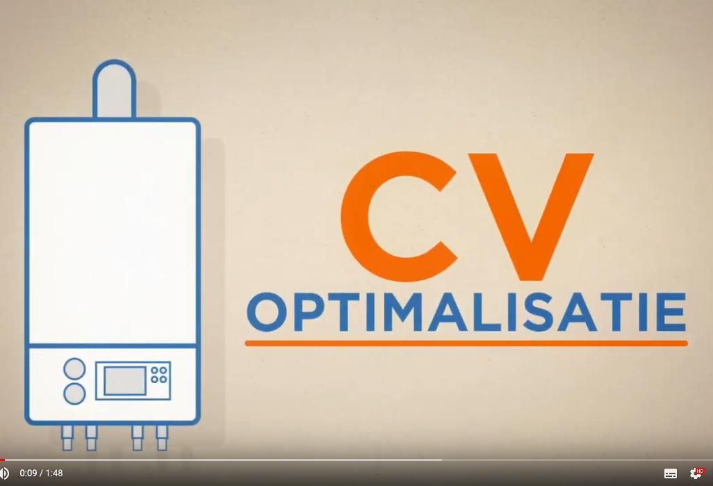 Training CV-optimalisatie: theorie en verdieping