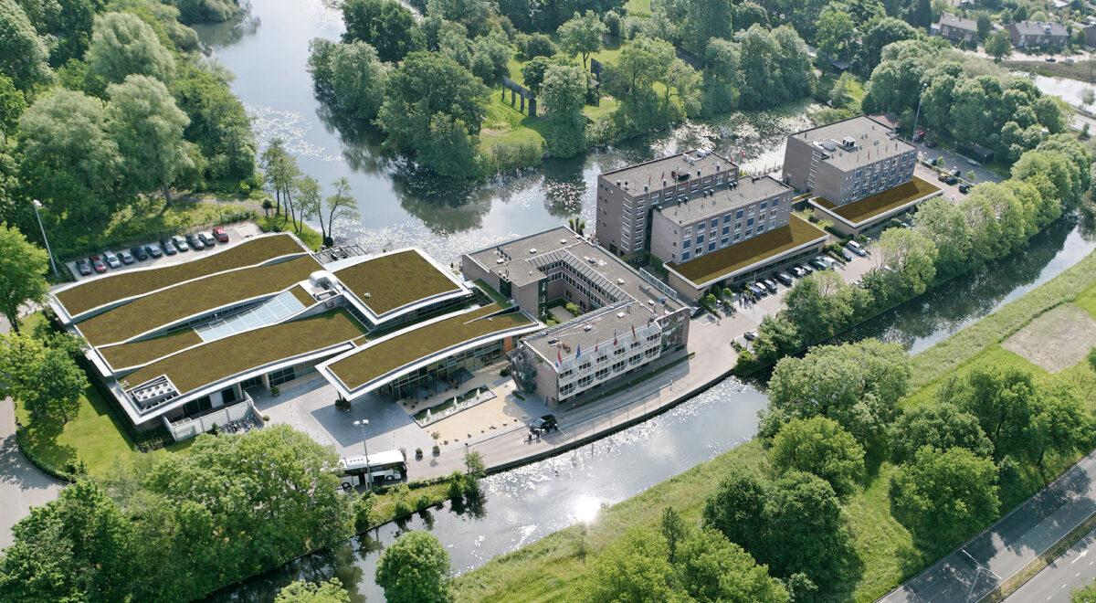 Hotel Mitland, Utrecht