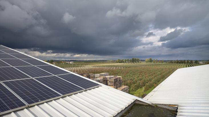 Subsidieregeling Energietransitie open voor (circulaire) aanvragen