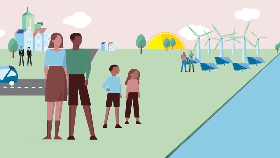 Boodschap aan provincie: houd energieopwekking buiten kwetsbare natuur
