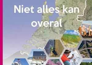 Provincies aan zet bij aanpak stikstofproblematiek