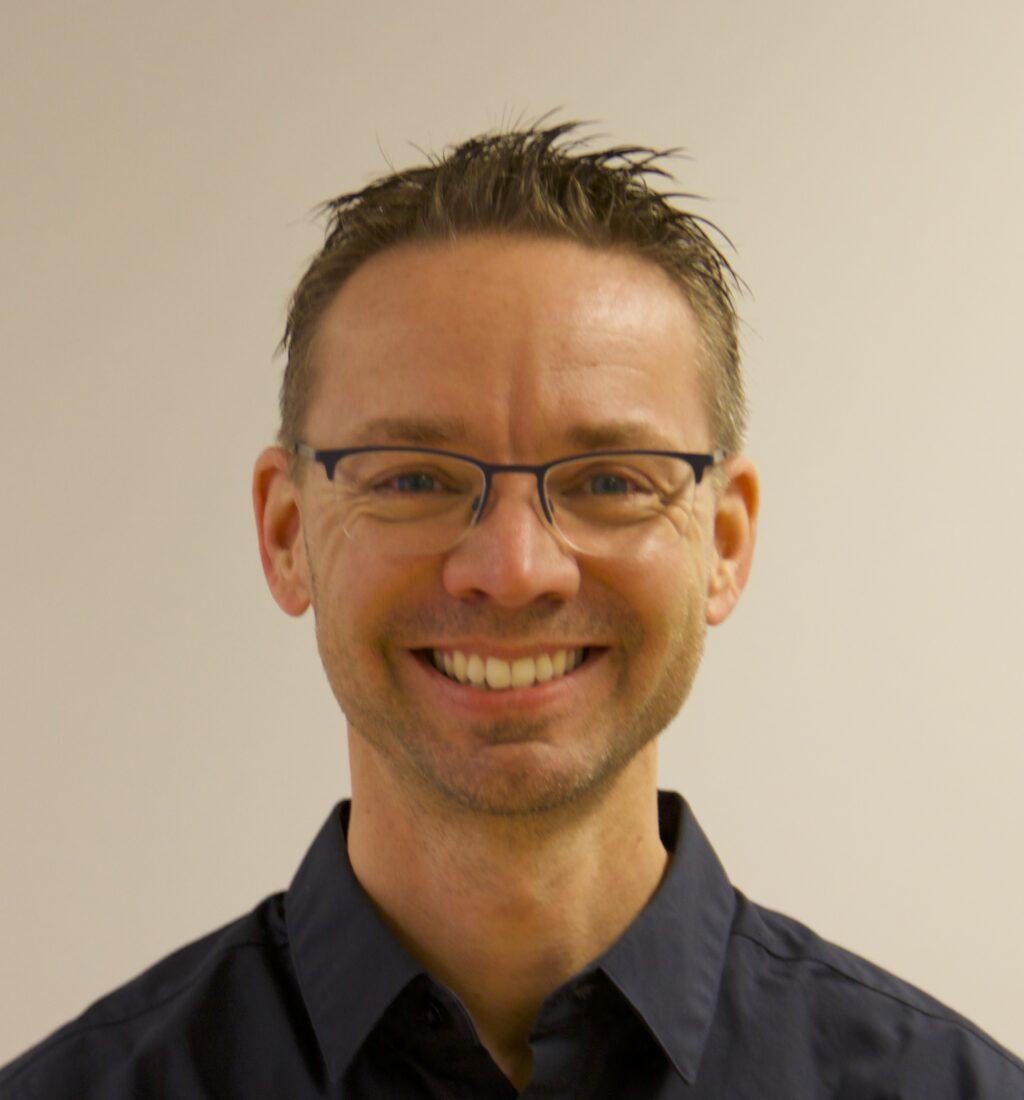 Profiel Rolf Schipper