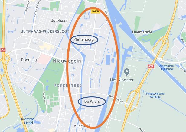 Duurzaam enthousiasme bij ondernemers Plettenburg en De Wiers