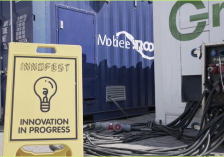 Test jouw duurzame innovatie dit najaar op een living lab of festival