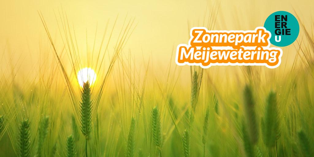 Omgevingsvergunning voor eerste zonneveld in Utrecht