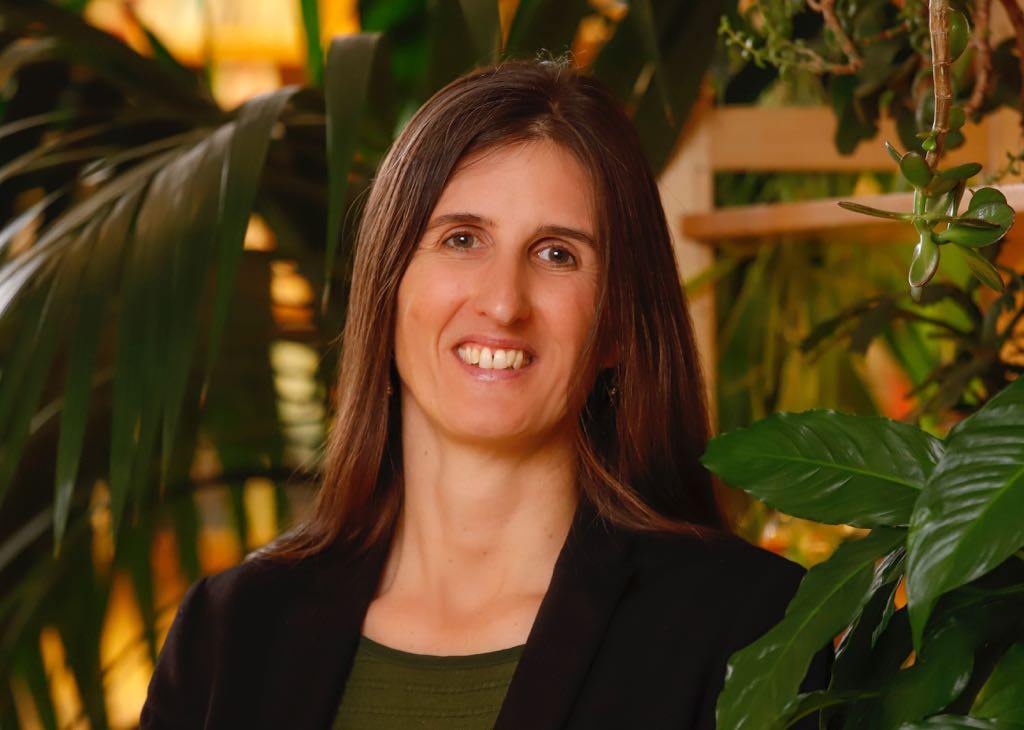 Sonja Sars nieuwe adjunct-directeur bij Natuur en Milieufederatie Utrecht