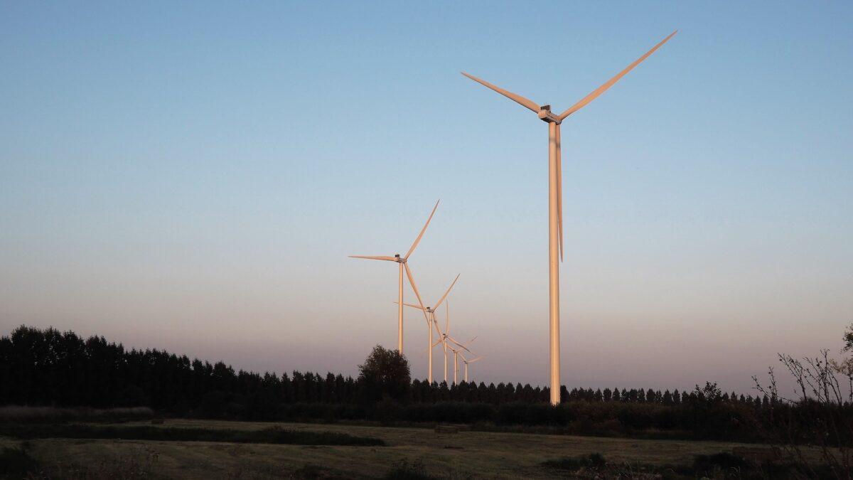 Vragen over windenergie? Hier staan onze antwoorden